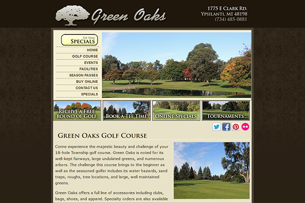 three year golf course marketing plan We are developing a master plan for the club house and the kew golf club will provide a plan to hold 1 or 2 vga and/or pga events each year once course.