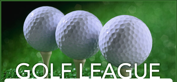 Golf League
