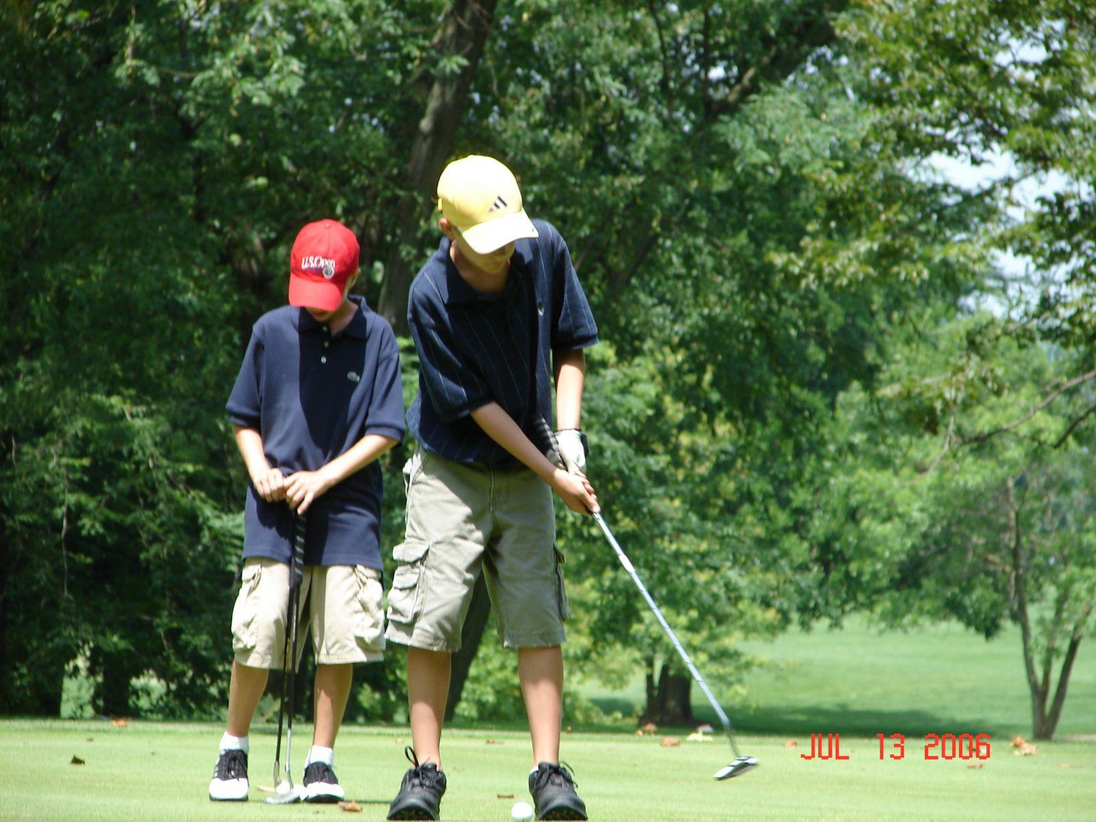 Sycamore Hills Golf Fridays - Fremont Golf