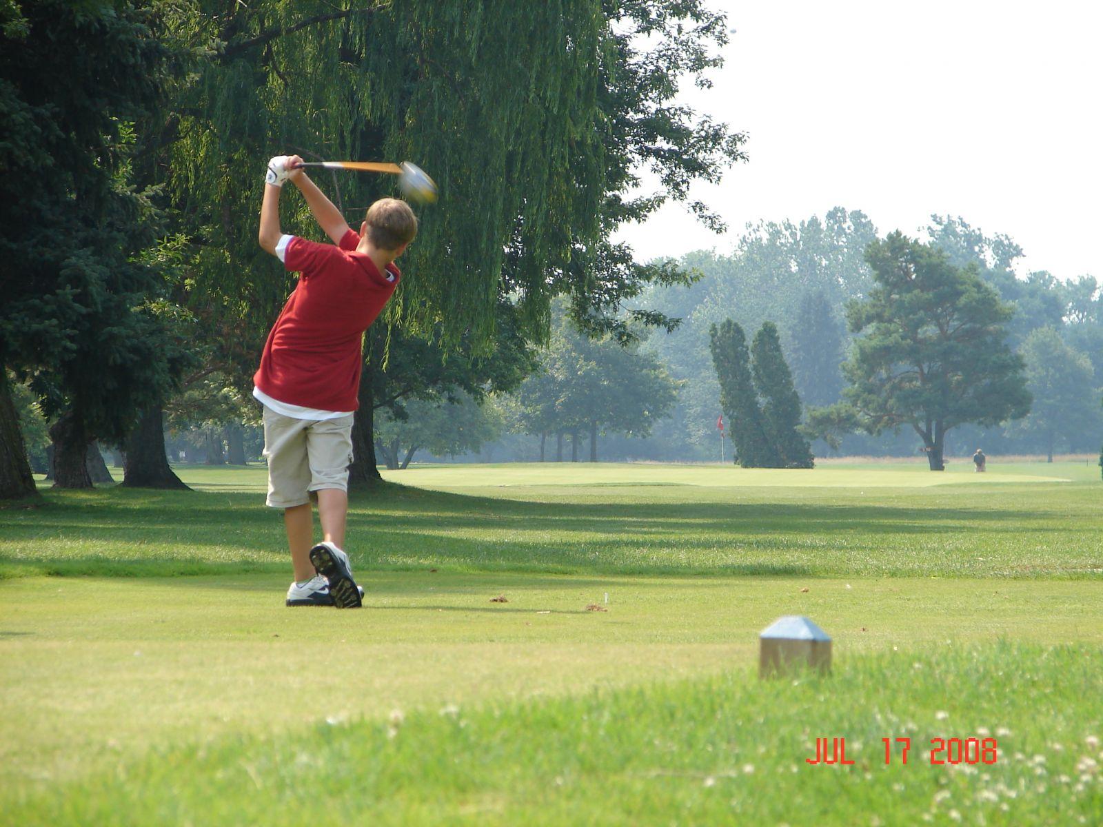 fremont golf leagues